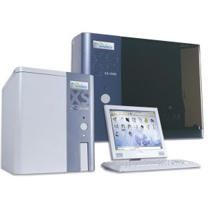 SYSMEX Hematology Analiyser