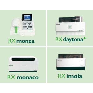RANDOX RX Serisi Biyokimya Analizörleri